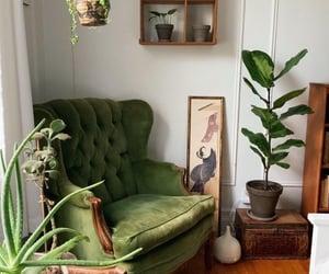 interior, cozy, and decor image