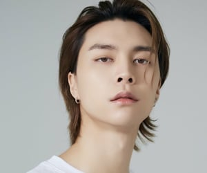 johnny, nct, and johnny suh image