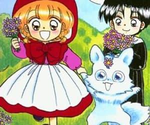 anime, manga, and akazukinchacha image