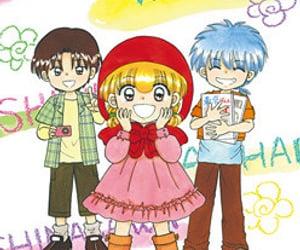 anime, manga, and anime boys image