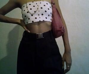 blogger, fashion, and goodlook image