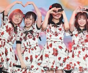 concert, akb48, and okada nana image
