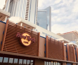 atlantic city, boardwalk, and casino image