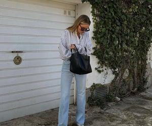 blouse, fashion, and garage image