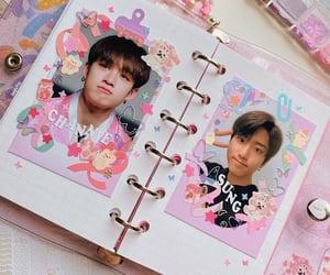 Chan, han, and journal image