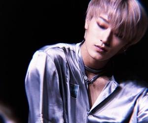 blur, choi san, and kpop image