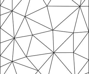 designs, geometric, and modern image