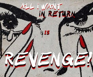 angry, graphicdesign, and Lyrics image