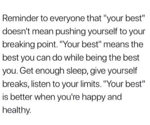 mental health, psychology, and quotes image
