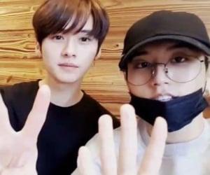 han, lq, and jisung image