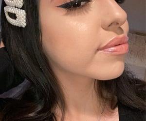 elf, latina, and makeup image