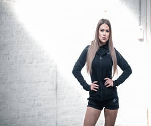 running shorts women, track pants women, and workout clothes canada image