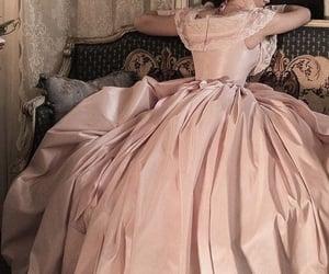 emma watson, little women, and dress image