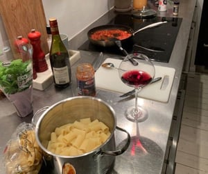 food, aesthetic, and cooking image