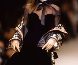 90s, chic, and jewelry image