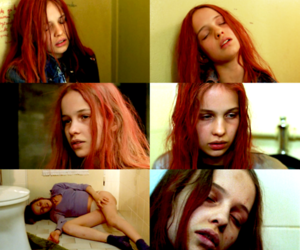 berlin, Christiane F, and junkie image