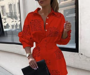 casual fashion, moda, and trends image