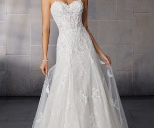 wedding dresses, bridal boutique, and wedding dresses toronto image