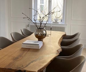 decoracion, dinning room, and house image