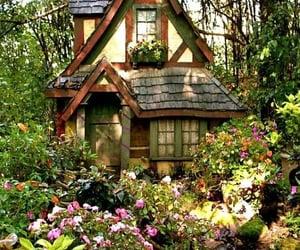 cottagecore and cottage image