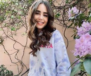 actress, beauty, and make up image