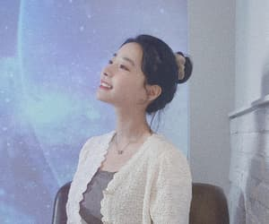 edit, pretty girl, and hyunjoo image