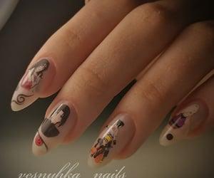 design, nails, and slider nails image