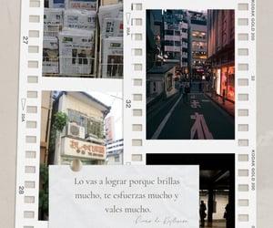 blanco, city, and séul image