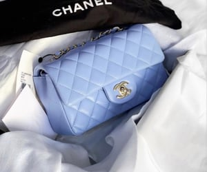 bag, chanel, and aesthetic image