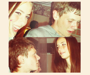 cook and Effy image