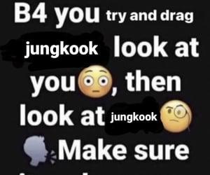 jk, jungkook, and jungkook headers image