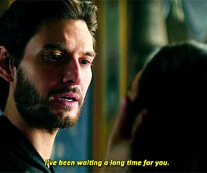 ben barnes, gif, and tv show image