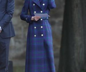scotland, style, and kate middleton image