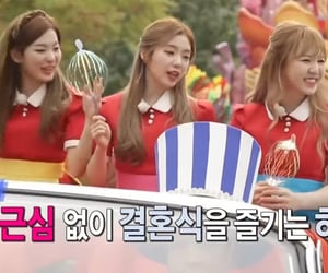 colors, gg, and red velvet image