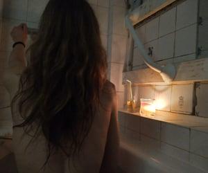 <3, bathtub, and lgbtq+ image