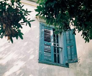 vintage, indie, and window image