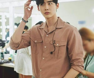 handsome, korean actor, and kdramas image