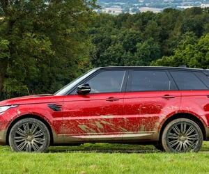 SUV, range rover sport engines, and range rover sport image