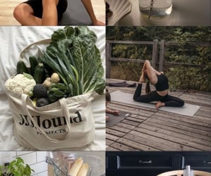 active, healthy, and lifestyle image