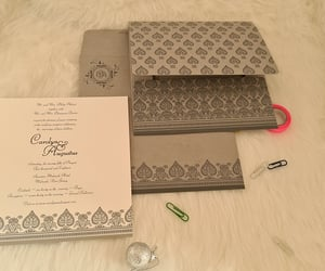 indian wedding cards and indian wedding invites image