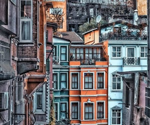 home and istanbul image