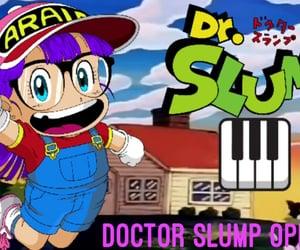childhood and doctor slump image
