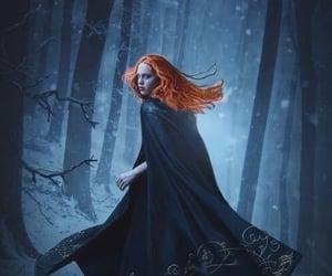 fantasy, art, and beautiful image