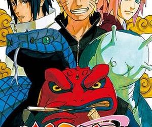 sasuke uchiha, naruto uzumaki, and sasukeuchiha image