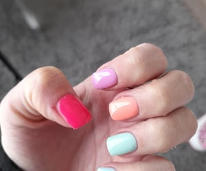 colors, colorfull, and inspo image