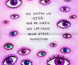 feliz, vida, and ojos image