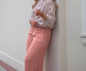 posh, summer outfit, and spring style image