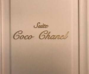 chanel, classy, and hotel image