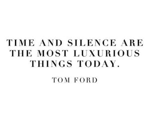 quotes, silence, and time image