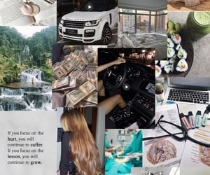 future, 2021, and dream board image